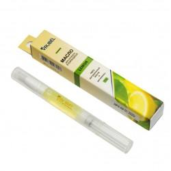Масло для кутикулы в карандаше Лимон, Биобьюти