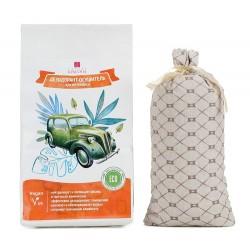 Дезодорант-осушитель для автомобиля, 350 г. Биобьюти