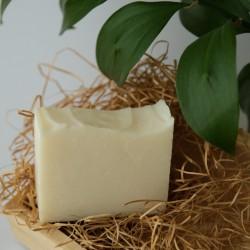 Мыло натуральное для стирки и мытья посуды, 130 г. Greena Avocadova