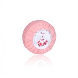 """Мыло """"Роза"""" в шелковой бумаге, 75 г. Клеона"""