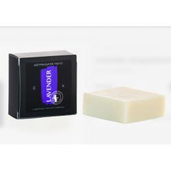 Lavender натуральное мыло, 55гр. Мастерская Олеси Мустаевой
