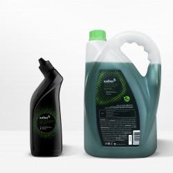 Средство чистящее для сантехники SAFSU, 480 мл/ 5 л. Мастерская Олеси Мустаевой