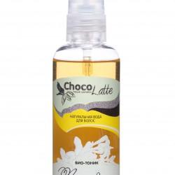 БИО-ТОНИК с пребиотиками ПРИРОДНЫЙ БАЛАНС для сухих и поврежденных волос, 100 мл TM ChocoLatte