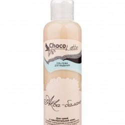 Гель-ПЕНКА для умывания АКВА-БАЛАНС для сухой и чувствительной кожи, 100 мл TM ChocoLatte